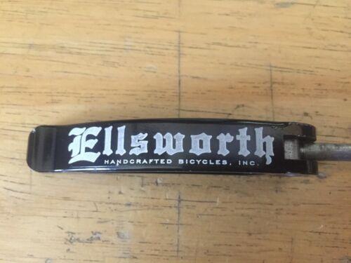 Ellsworth Titanium Quick Release Skewer for Front Hub MTB ATB CX