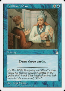 False Defeat Portal Three Kingdoms NM White Common MAGIC MTG CARD ABUGames