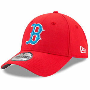 quality design 964e7 6f5b8 Image is loading Boston-Red-Sox-Adult-9FORTY-Players-Weekend-Adjustable-