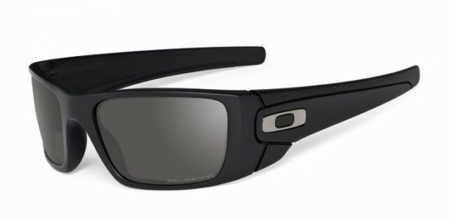 91f8b143db111 Oakley Fuel Cell Sunglasses Oo9096 05 Matte Black W Grey Polarized ...