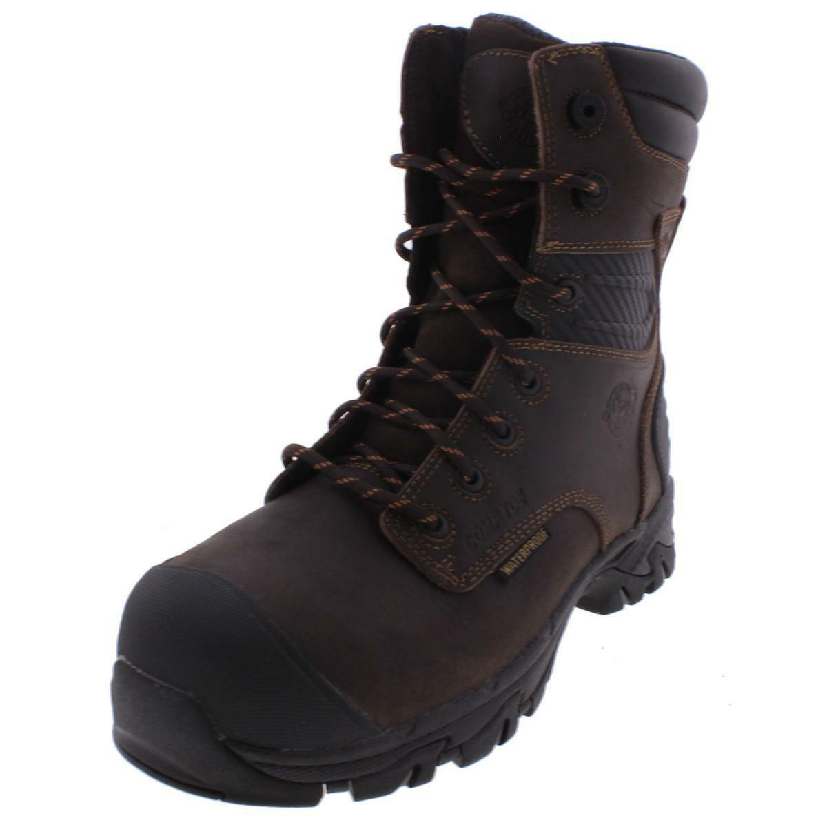 Justin Original Work Boots Boots Mens Composite Toe Work Boots Boots Shoes BHFO 2269 be63f5