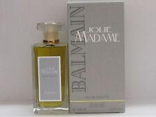 Jolie Madame by Pierre Balmain Women 3.3 oz Eau de Toilette Spray In Box Sealed