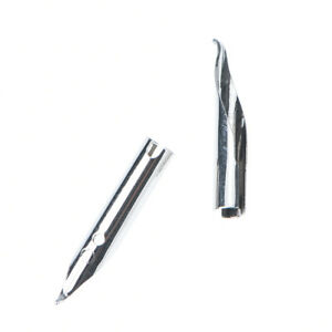 1pc-x911-silver-fountain-pen-curved-tip-diy-for-jinhaoSC