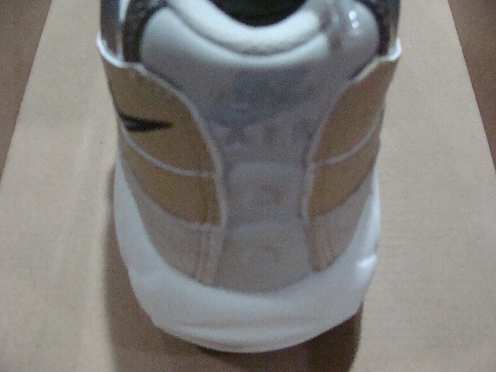 WMNS NIKE AIR MAX 95 Light Bone Bone Bone Wolf Grey Mushroom 307960 009 Size 8, 8.5 d931f0