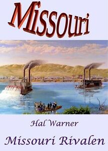 eBook-Missouri-Rivalen-von-Hal-Warner