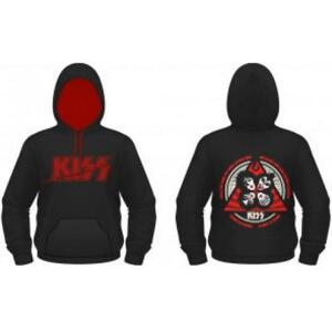 Revolution Kiss sweater 111993 S s Hooded dFqS0