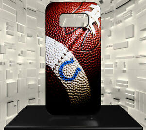 Coque-rigide-pour-Galaxy-S8-Indianapolis-Colts-NFL-Team-03
