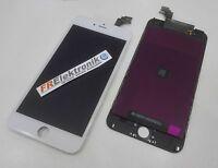 Display für iPhone 6 PLUS LCD mit RETINA Glas Scheibe WEISS inkl. Werkzeug-Set