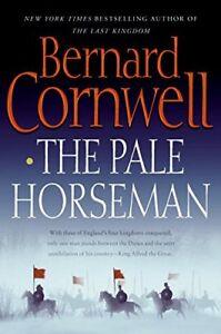 The-Pale-Horseman-The-Saxon-Chronicles-Series-2-by-Cornwell-Bernard
