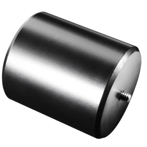 Walimex pro galgas con contrapeso de forma continua extensible 115-400 cm