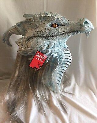 Ancient Dragon Mask