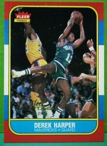 Derek-Harper-card-Decade-Of-Excellence-96-97-Fleer-3