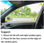 thumbnail 6 - Car Glass breaker - Premium Car Safety Hammer - Emergency Escape Tool with Windo