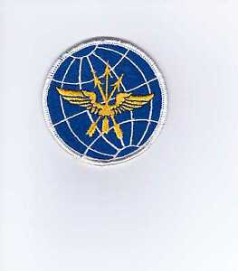 Image Is Loading AIR MOBILITY COMMAND PATCH FULL COLOR USAF K9