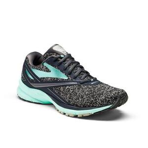 ef000c5a642 Image is loading New-amp-Improved-Brooks-Launch-4-Womens-Running-