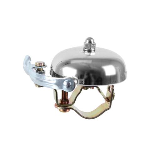 Crane Suzu Bell en laiton-chrome