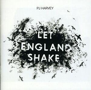 PJ-Harvey-P-J-Harvey-Let-England-Shake-New-CD-UK-Import