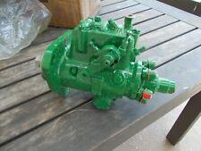 Reman John Deere Se501244 X Fuel Injection Pump Dm2633ma2872