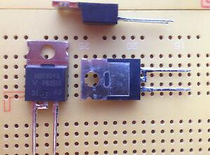10-A-45-V-raddrizzatore-a-diodi-Schottky-VS-MBR1045PBF-Qta-TO-220AC-Multi