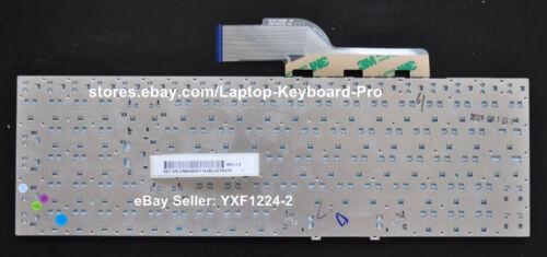 Keyboard for SAMSUNG 300E5A NP300E5A 300V5A NP300V5A 305V5A NP305V5A CA