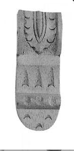 Möbelschnecke Linde Schrank Antikdeko Kommoden Ornament Jugendst Holzbearbeitung