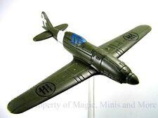 =Angels 20= C.202 FOLGORE #9 Axis & Allies Air Force miniature plane