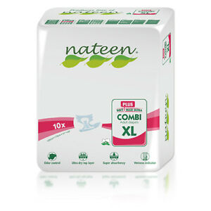 Extra-Large-Tendercare-Nateen-Day-Plus-Adult-Incontinence-Nappies