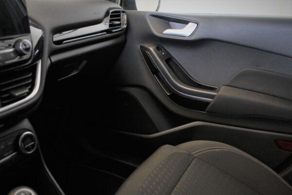 Ford Fiesta 1,0 EcoBoost Titanium billede 12