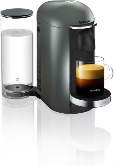 krups nespresso vertuoplus coffee machine