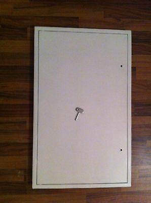 Revisionsklappe, Revisionstür, Tür, 300 X 700mm Weiss Jade Weiß