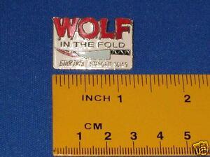 Star Trek Wolf In The Fold Original Series Episode Pin STPIN7936