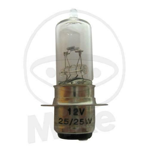Bulbs/Lamp 12V25/25W/1261 1261+ JMP