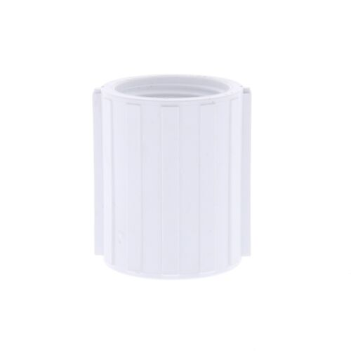 Schedule 40 PVC FPT Coupling-Size:3//4 inch