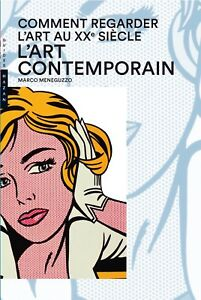 L'art contemporain - Marco Meneguzzo  - Hazan