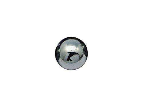 Gris Argenté Magnétique 10 x Perle Hématite 6mm