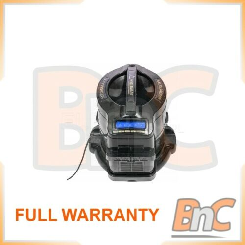 Wet/Dry Vacuum Cleaner Medismart FD-2034 1200W Full Warranty Vac Hoover