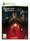 Sherlock Holmes vs. Jack The Ripper (Microsoft Xbox 360, 2010) - US Version