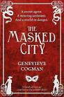 The Masked City by Genevieve Cogman (Paperback, 2015)