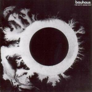 BAUHAUS-THE-SKY-039-S-GONE-OUT-CD-NEU