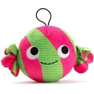 Kidrobot-Lecker-Welt-Delicious-Leckereien-Holly-039-s-Harte-Candy-Pluesch