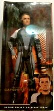 2013 Barbie Black Label Collector Peeta Mellark Doll Hunger Games Catching Fire