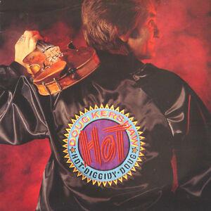 DOUG-KERSHAW-Hot-Diggidy-Doug-FR-Press-Voodoo-VD-101-1989-LP