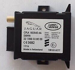 18D540-AA Jaguar Land Rover Range Rover Sport ACPS