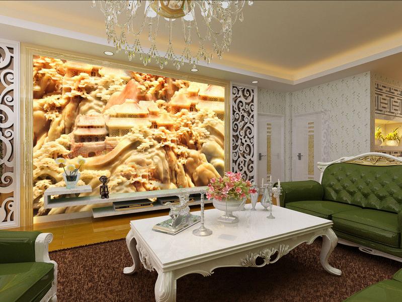 3D Stein Geschnitzt 864 Tapete Wandgemälde Tapete Tapeten Bild Familie DE Summer  | Moderner Modus  |   | Elegante Form