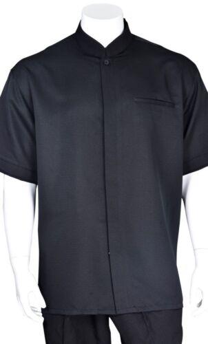 coreana collo e casual da da pezzi e alla completo colletto colletto passeggio Completo pantaloni 2959 uomo con Camicia 2 cAqz6aFw4