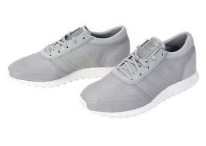Adidas Original Los Angeles Sneakers S31530 Shoes Running Runner Walking Gray