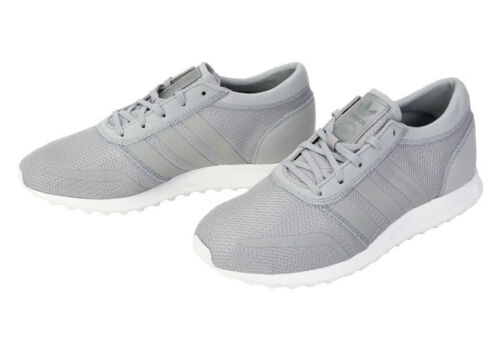 Sneakers Running à S31530 Chaussures de Adidas course Los Grey Original pied Angeles Rw8Z1qwfx