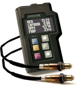 INNOVATE-LM-2-Dual-Channel-a-banda-larga-KIT-COMPLETO-3807