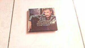 Johnny-Hallyday-CD-Digipack-a-la-vie-a-la-mort