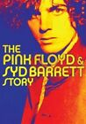 The Pink Floyd & Syd Barrett Story DVD 2014 NTSC